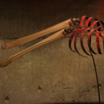 savremeni leseni art izloba ivan divan